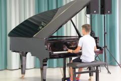 Einschulung Piano