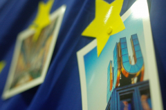 Europas Sterne in Dortmund