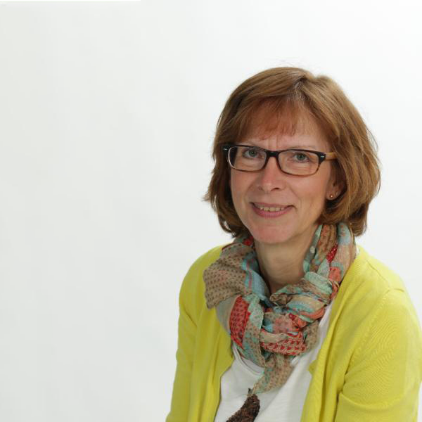 Profilbild von Raphaela Borgmann-Leschke