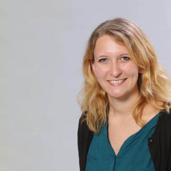 Profilbild von Jasmin Grzyb-Budeus