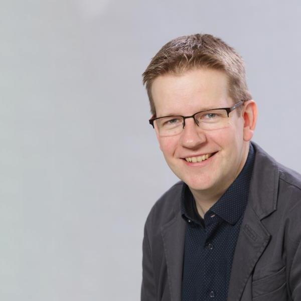 Profilbild von Sebastian Deck