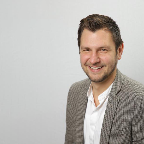 Profilbild von Benjamin Dinkelmann