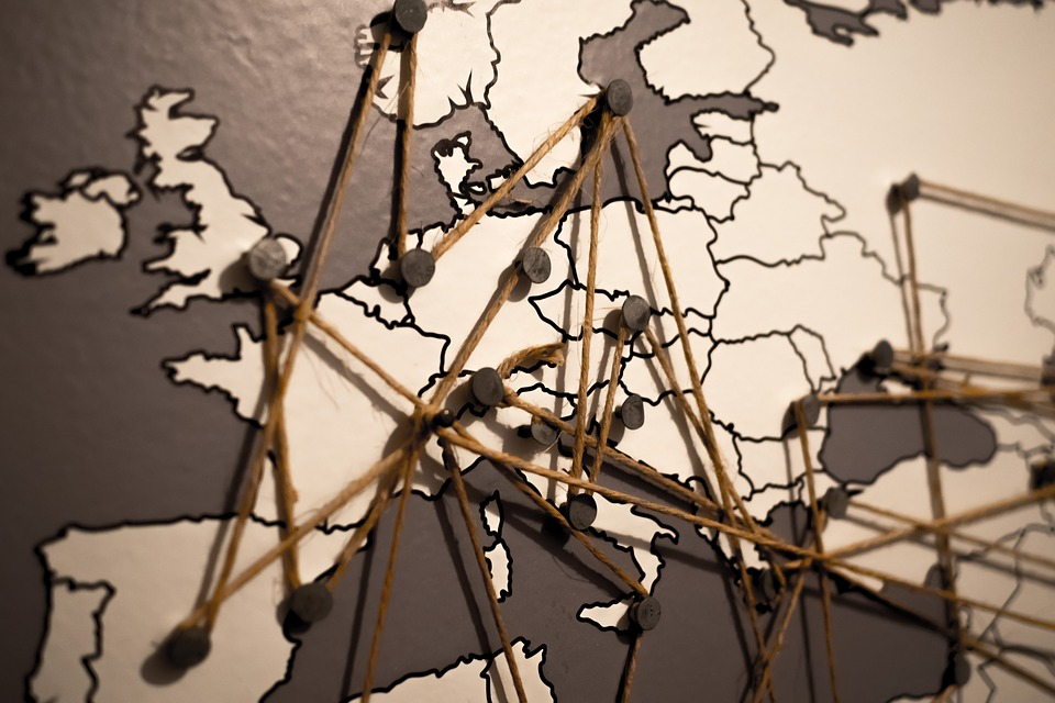 Übersicht Europa