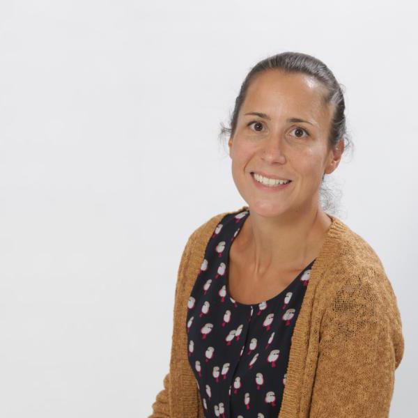 Profilbild von Anne Ewert