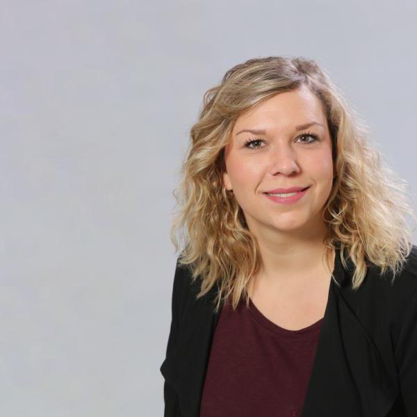 Profilbild von Tanja Frerich