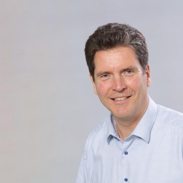 Profilbild von Heiko Hörmeyer