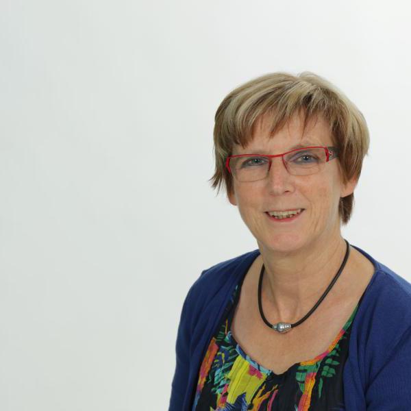 Profilbild von Agnes Heisig