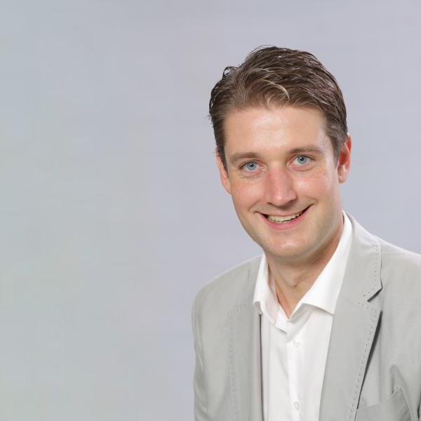 Profilbild von Matthias Labs