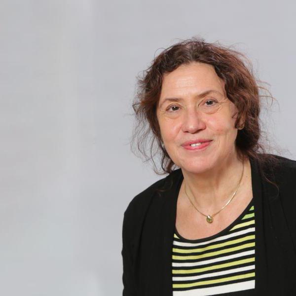 Profilbild von Inge Levin