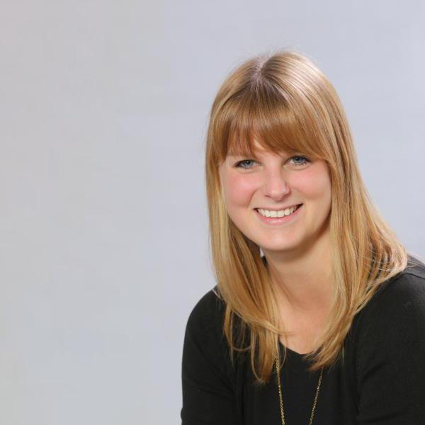 Profilbild von Sabrina Radicke