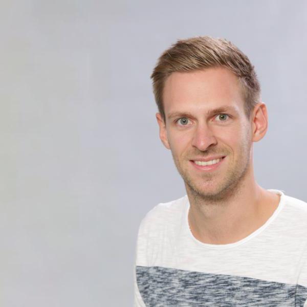 Profilbild von Björn Rauhaus