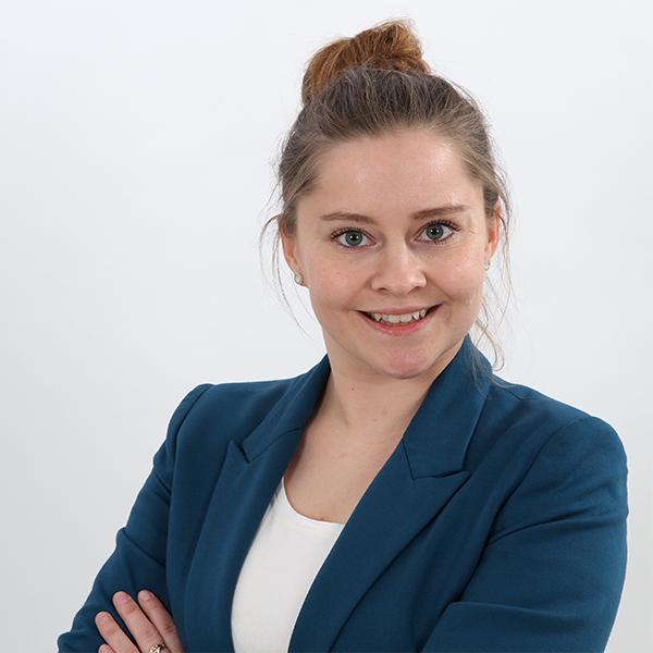 Profilbild von Regina Reichert