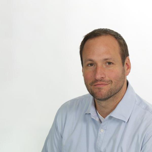 Profilbild von Stefan Reichertz