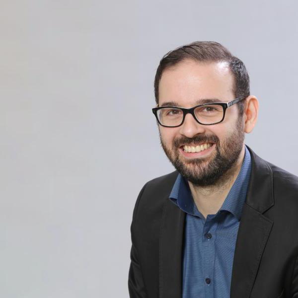 Profilbild von Richard Schöttler