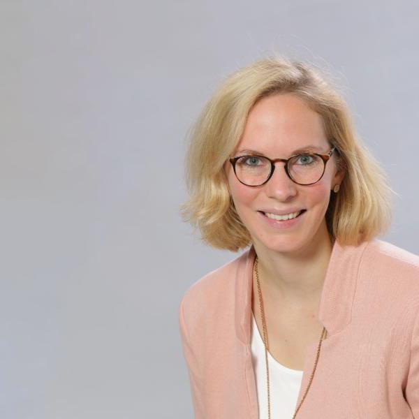 Profilbild von Anja Woike