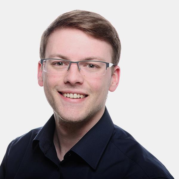 Profilbild von Marco Aldinger