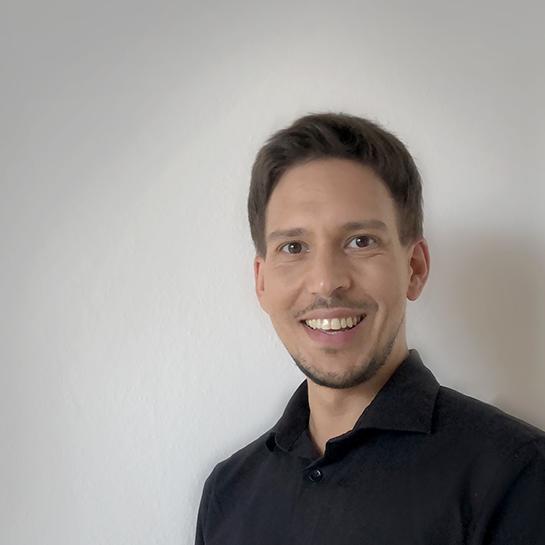 Profilbild von Markus Wiludda