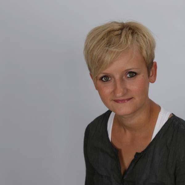 Profilbild von Andrea Ahlers
