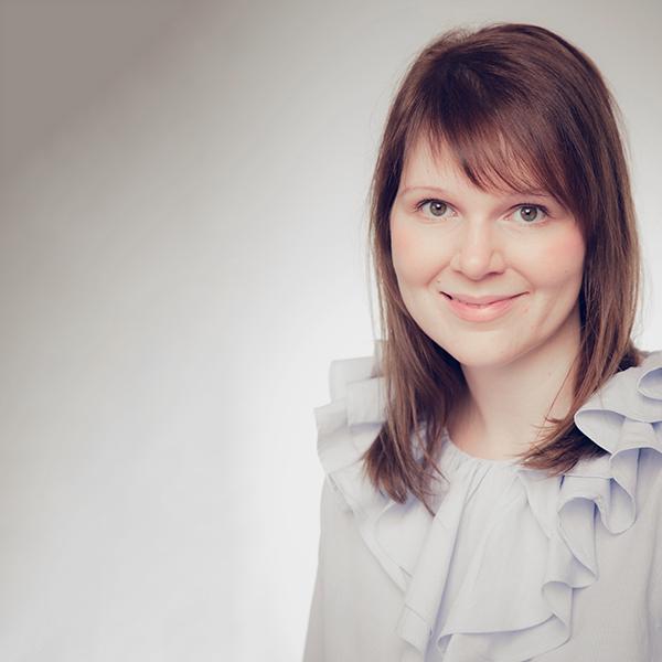 Profilbild von Daniela Klug