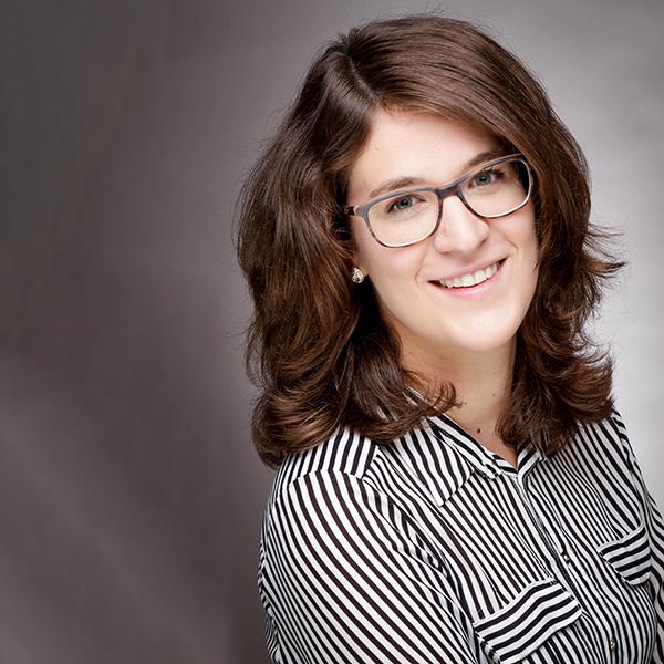 Profilbild von Carolin Prokscha