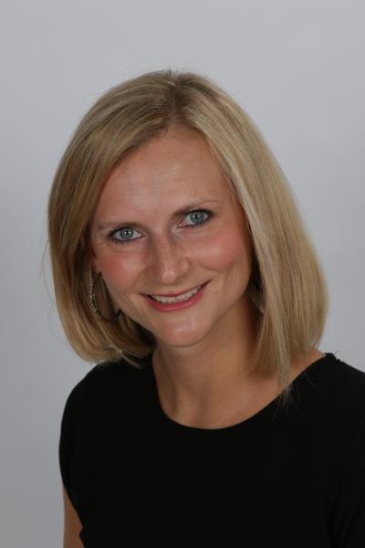 Profilbild von Patrizia Noack