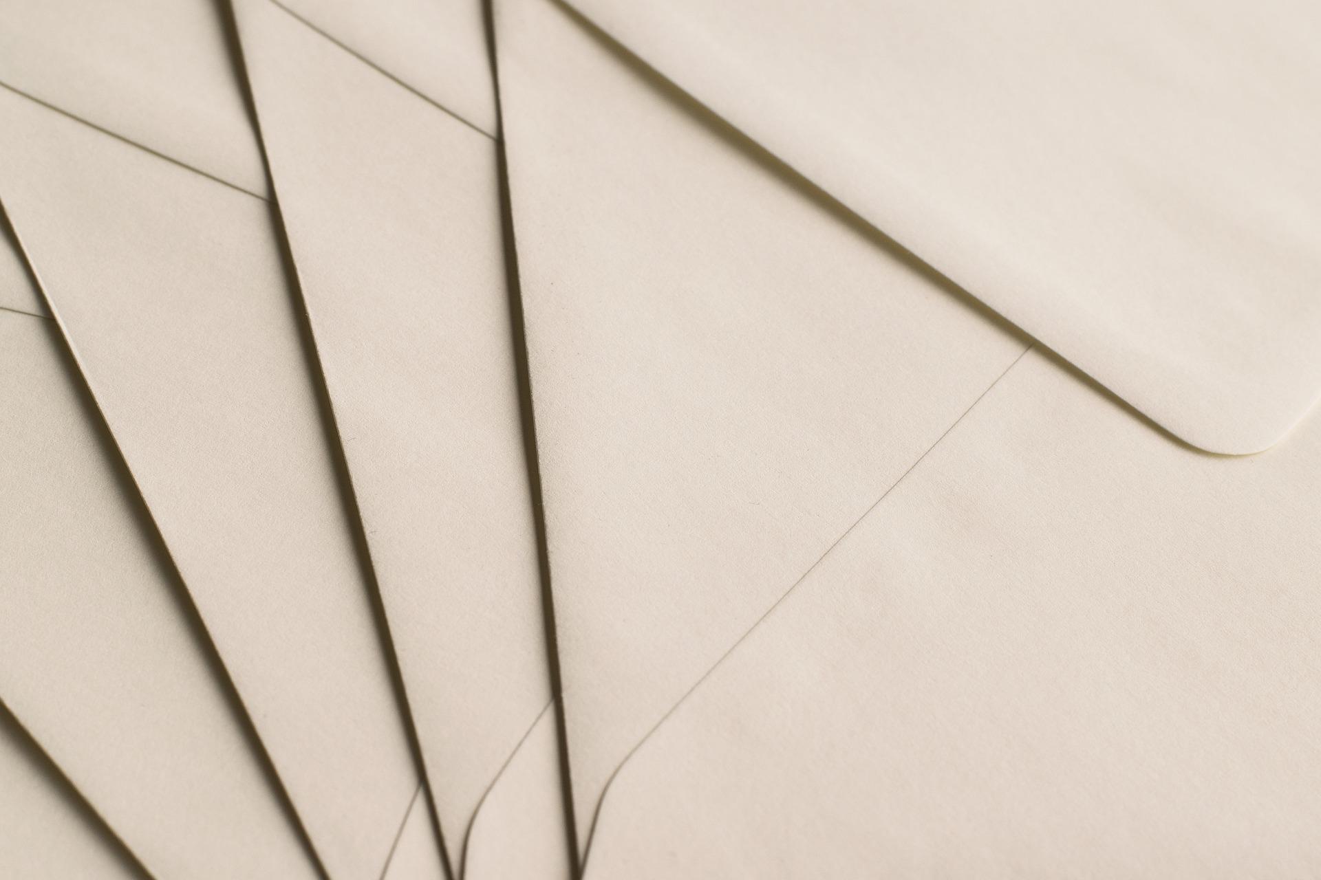 Briefe der Schulleitung