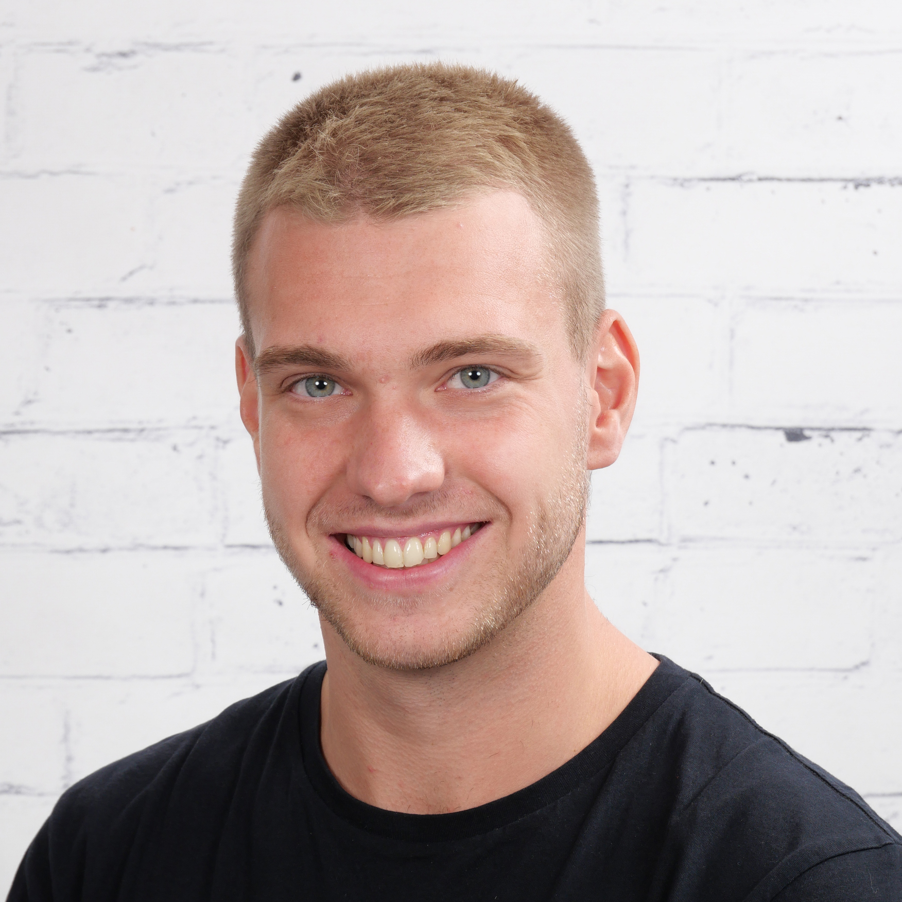 Profilbild von Aaron Bartmann