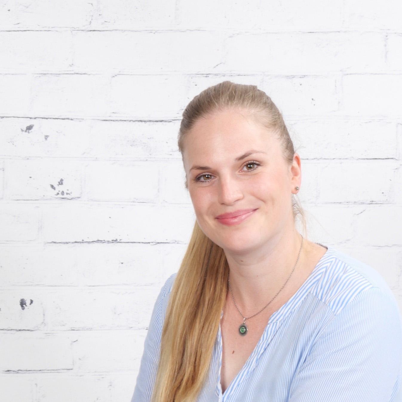 Profilbild von Nora Borchmann