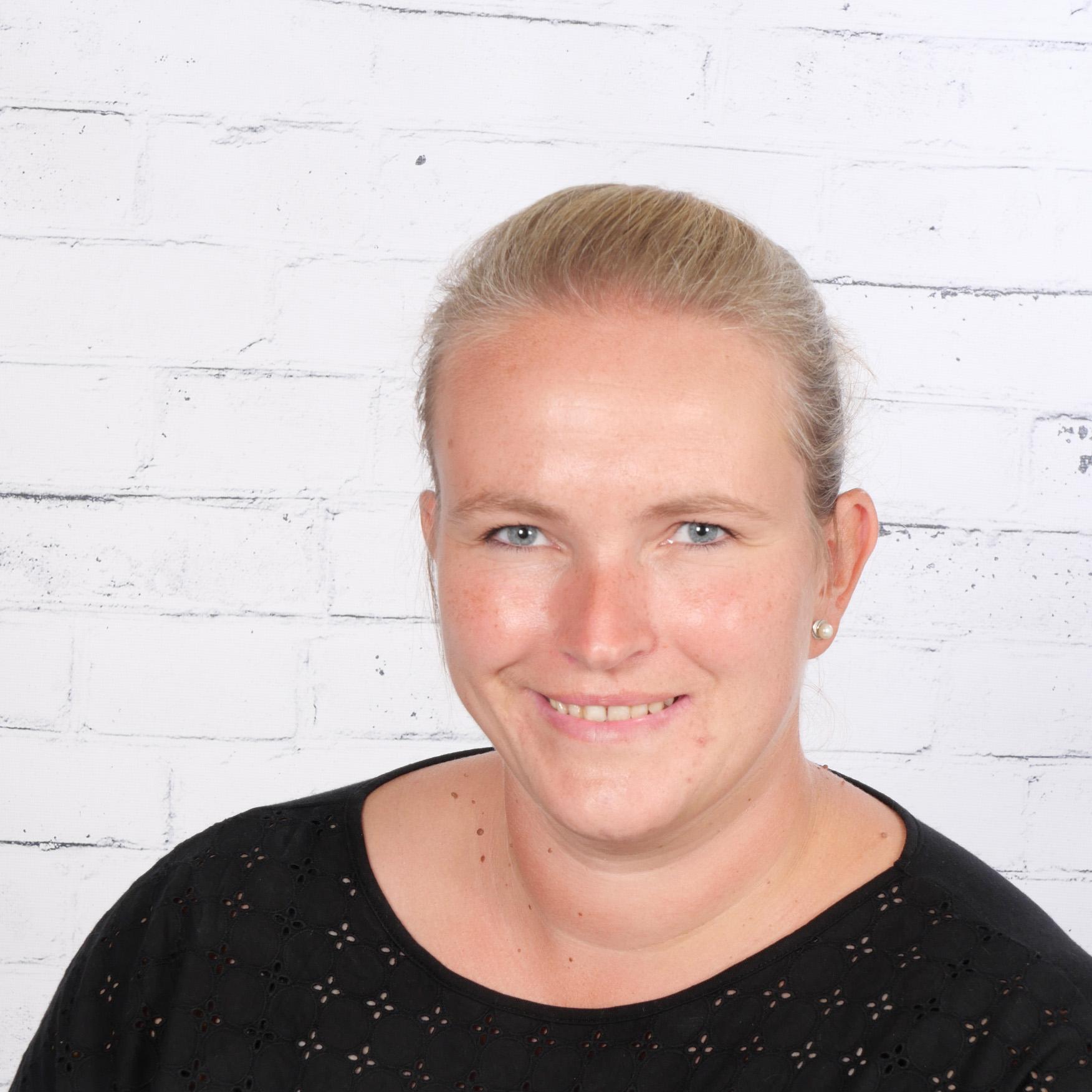 Profilbild von Sandra Born