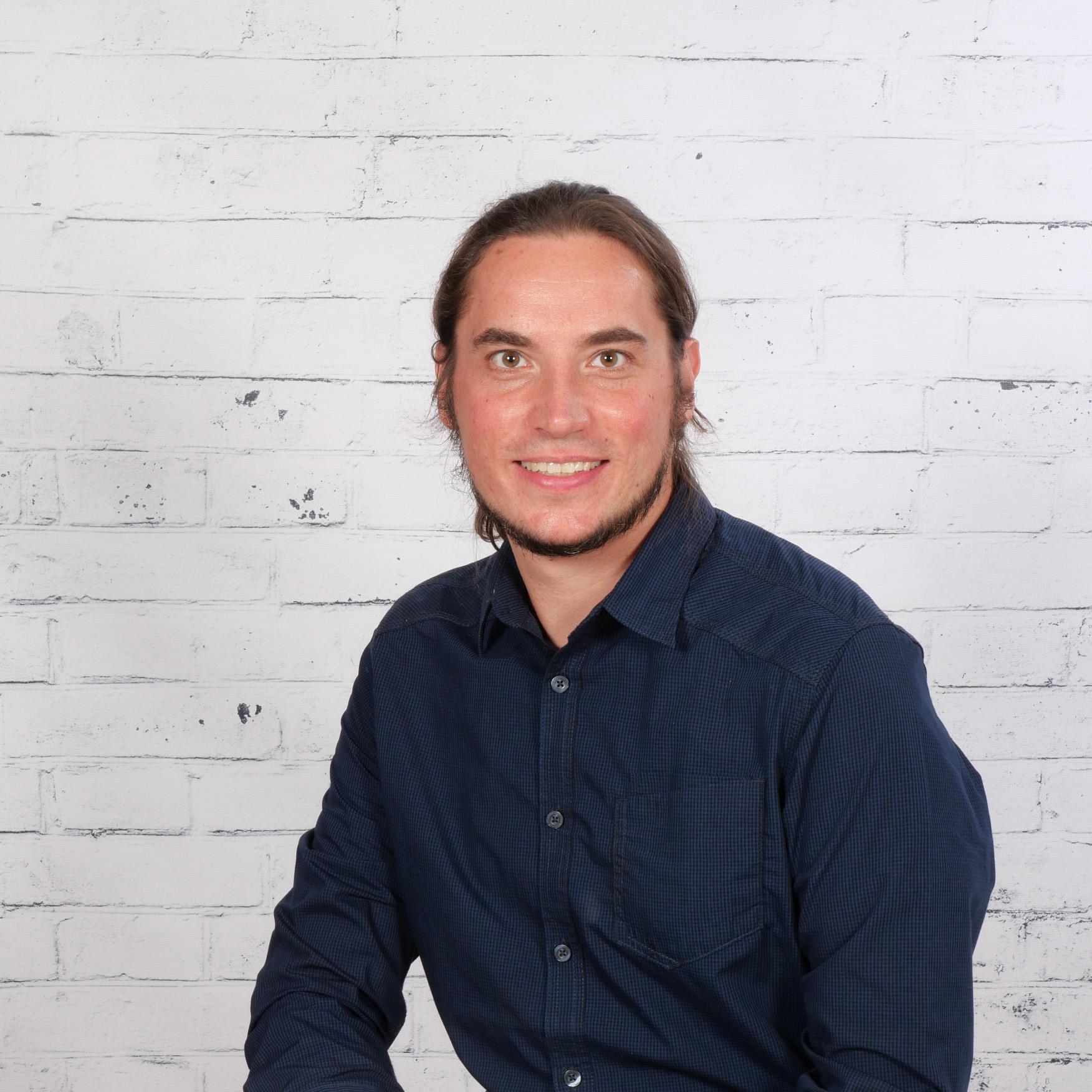Profilbild von Jörn Fried