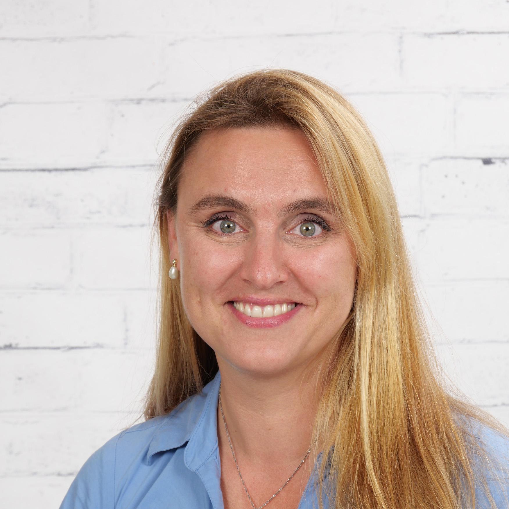 Profilbild von Sonja Jacobs
