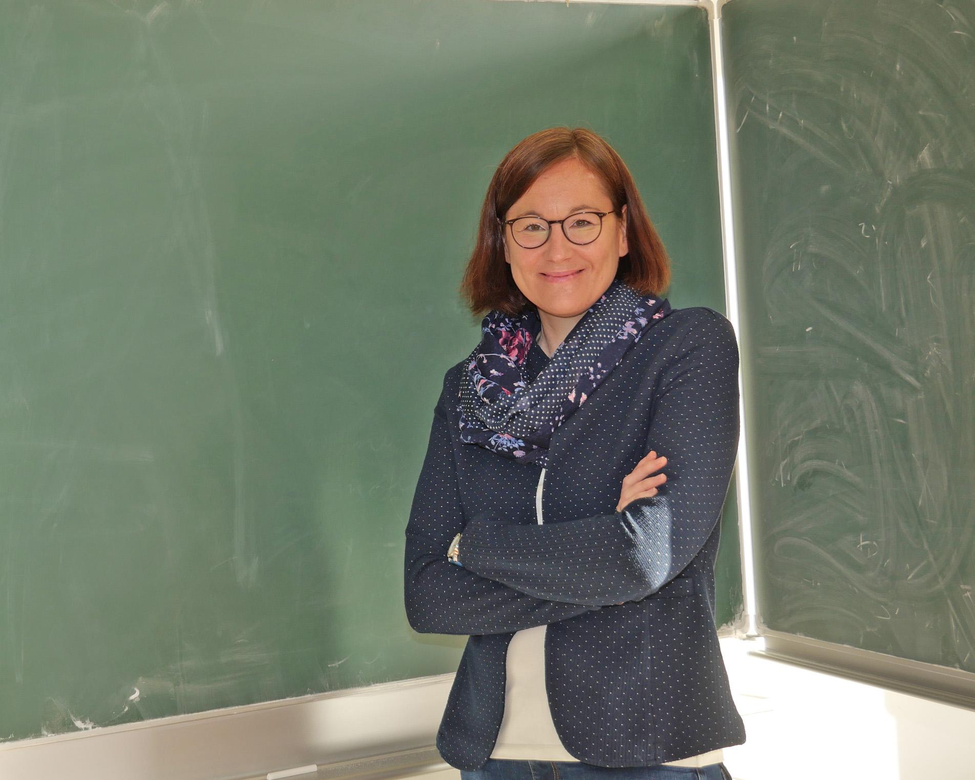 Profilbild von Julika Janning
