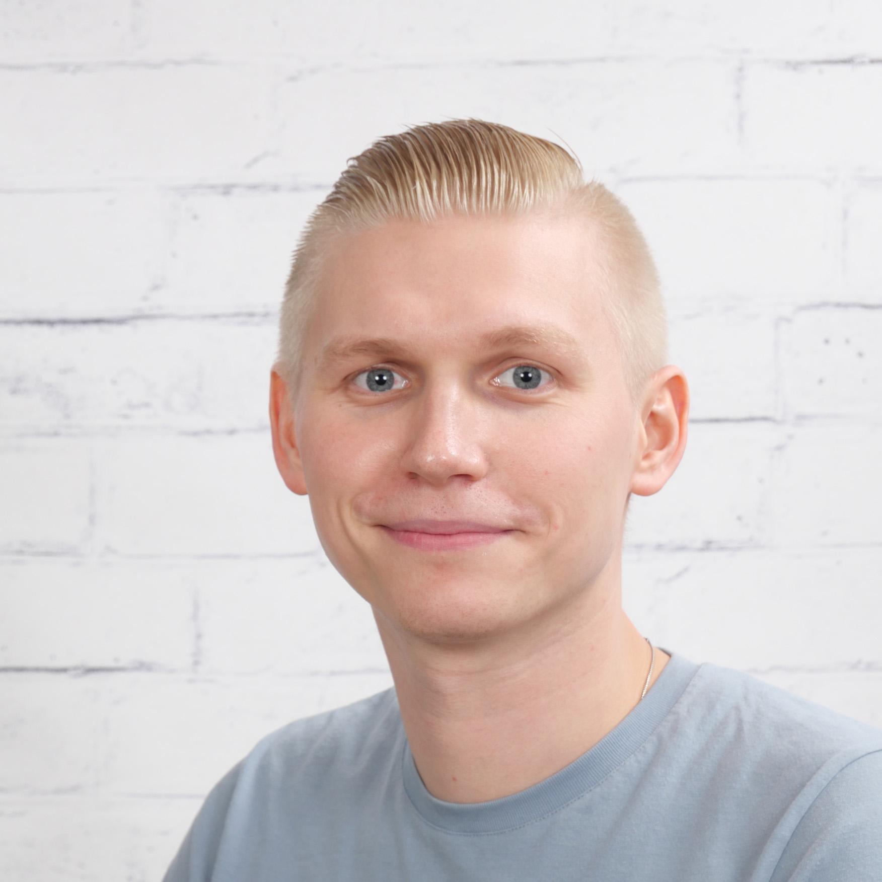 Profilbild von Niklas Kamp
