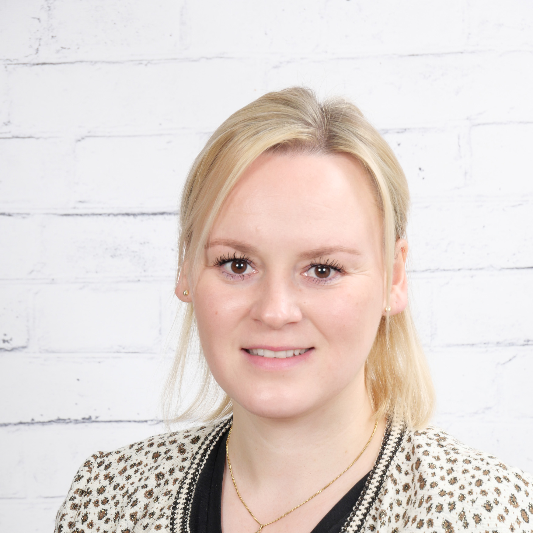 Profilbild von Katharina Klumpe
