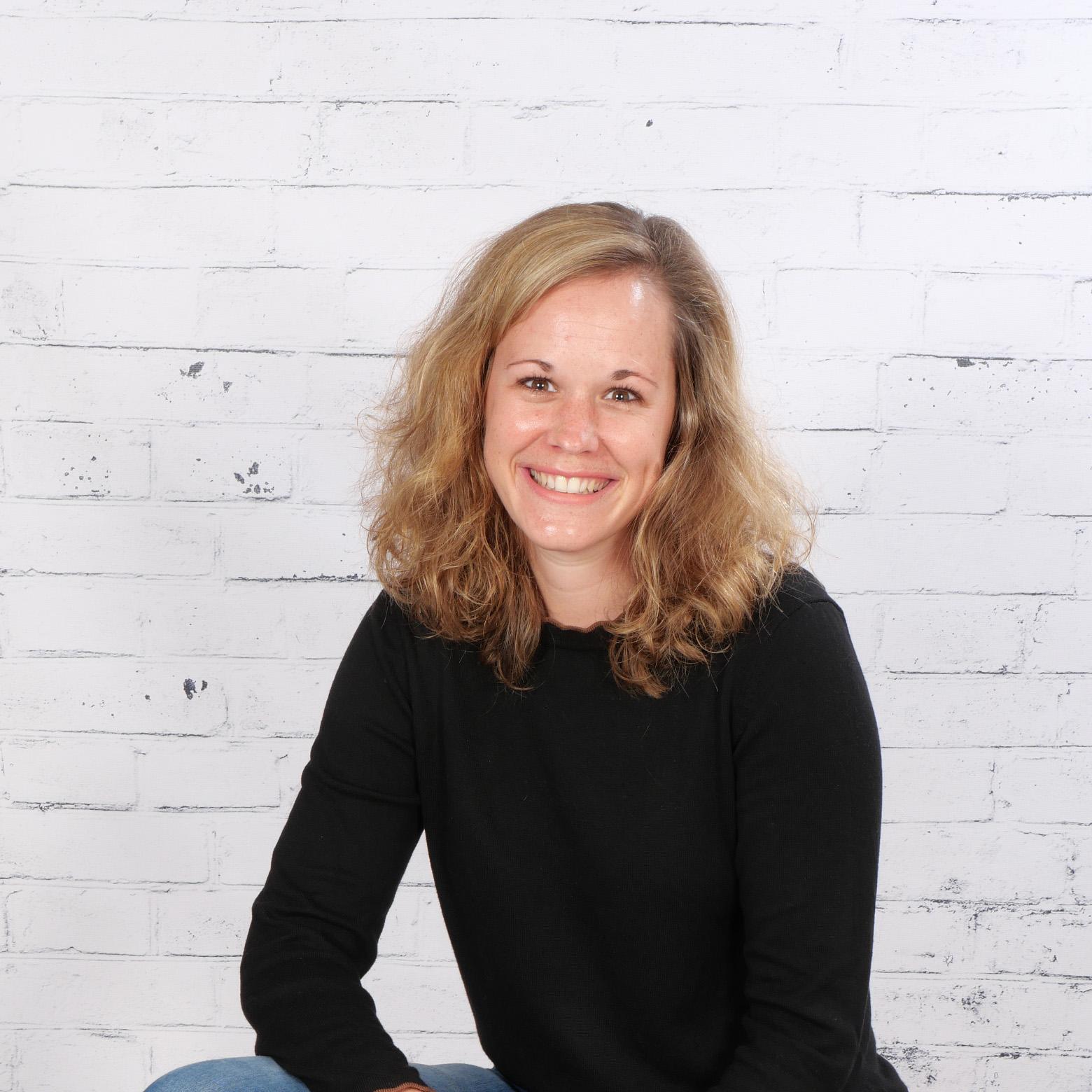 Profilbild von Carina Kuhn