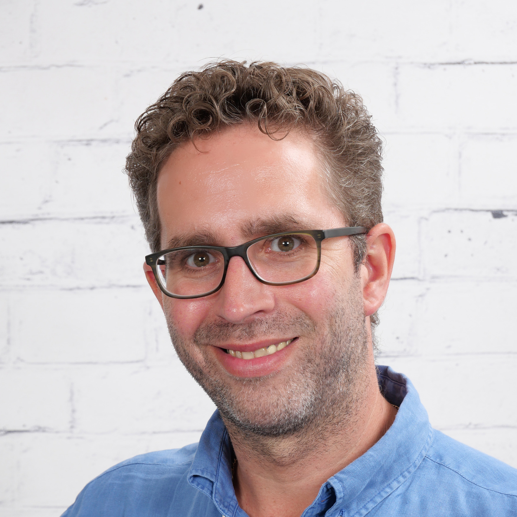 Profilbild von Tim Neuhaus