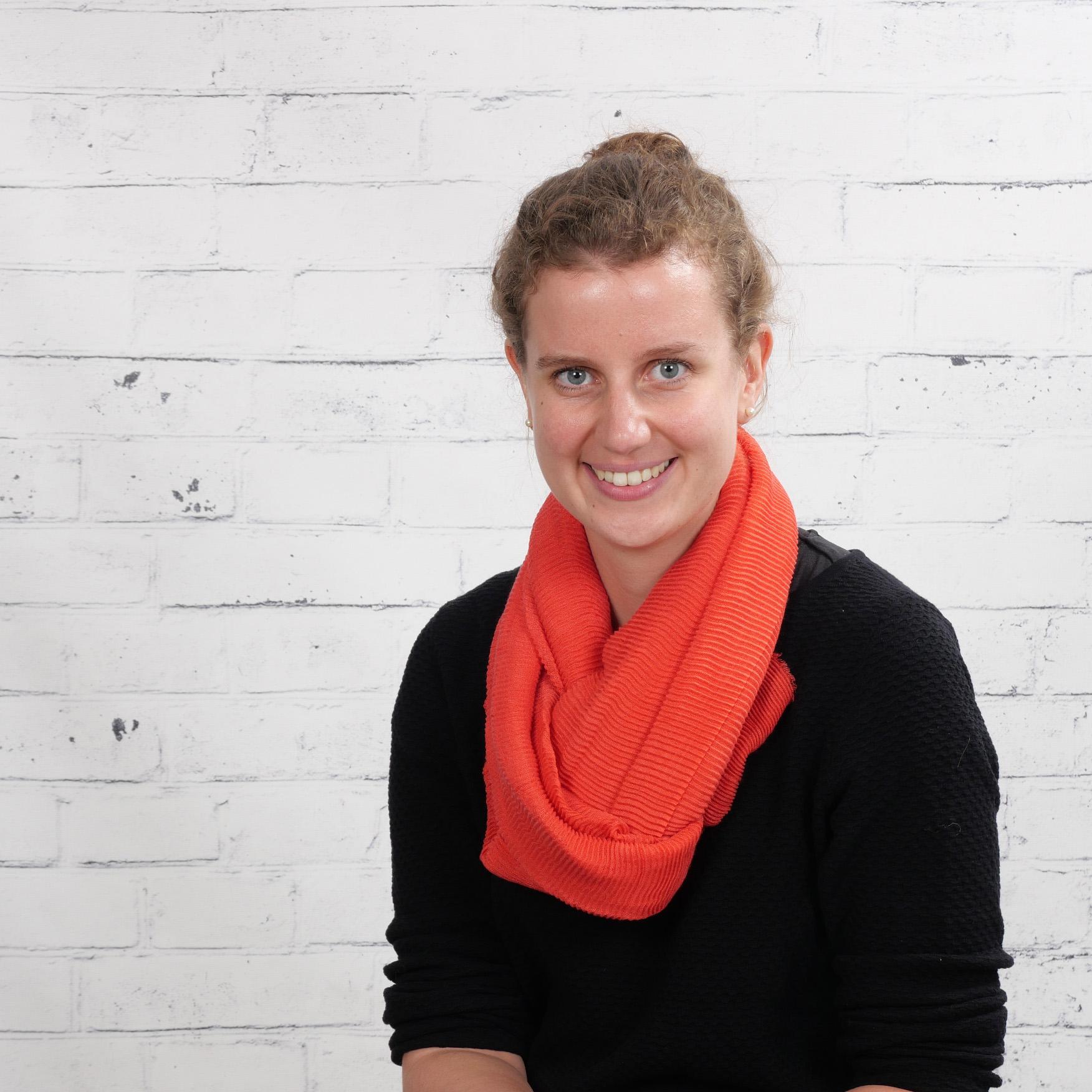 Profilbild von Dorothee Ostermann