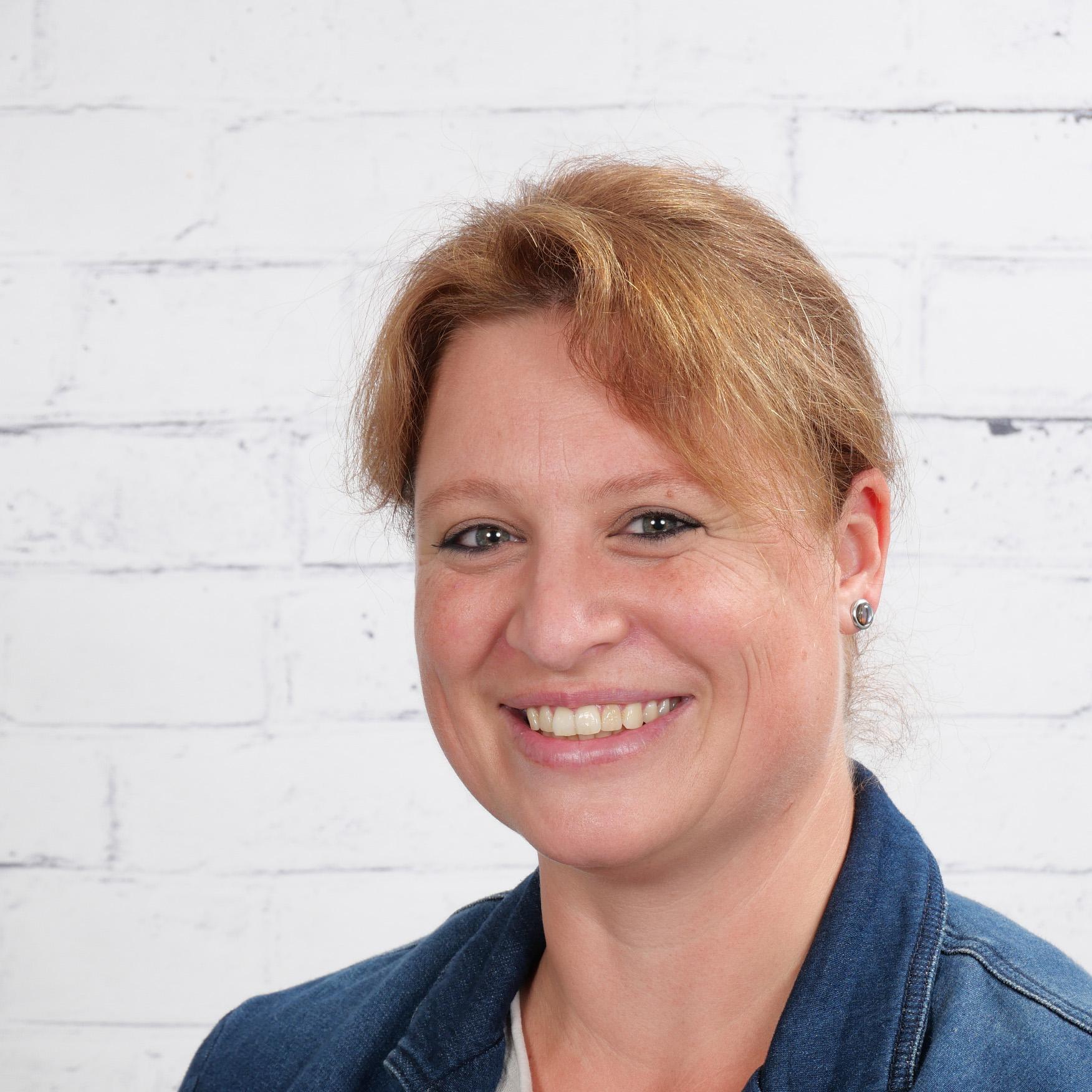 Profilbild von Dr. Yvonne Renner