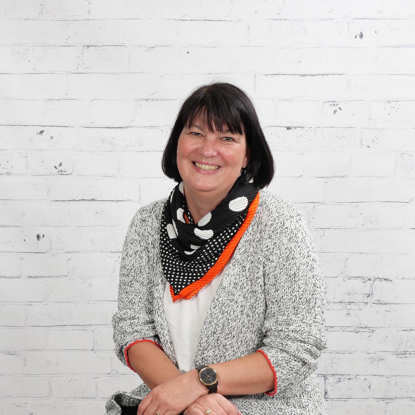 Profilbild von Birgit Rump