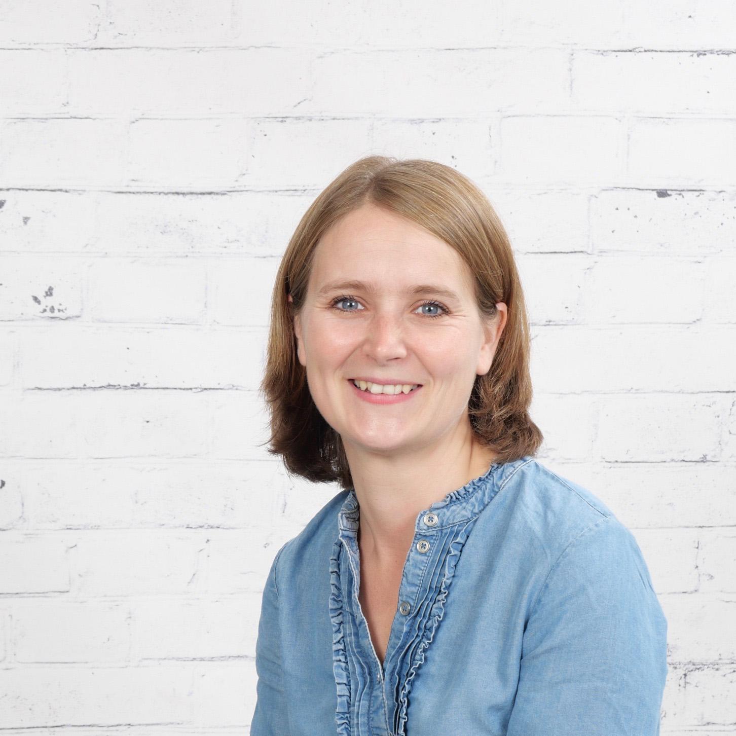 Profilbild von Julia Schemmel