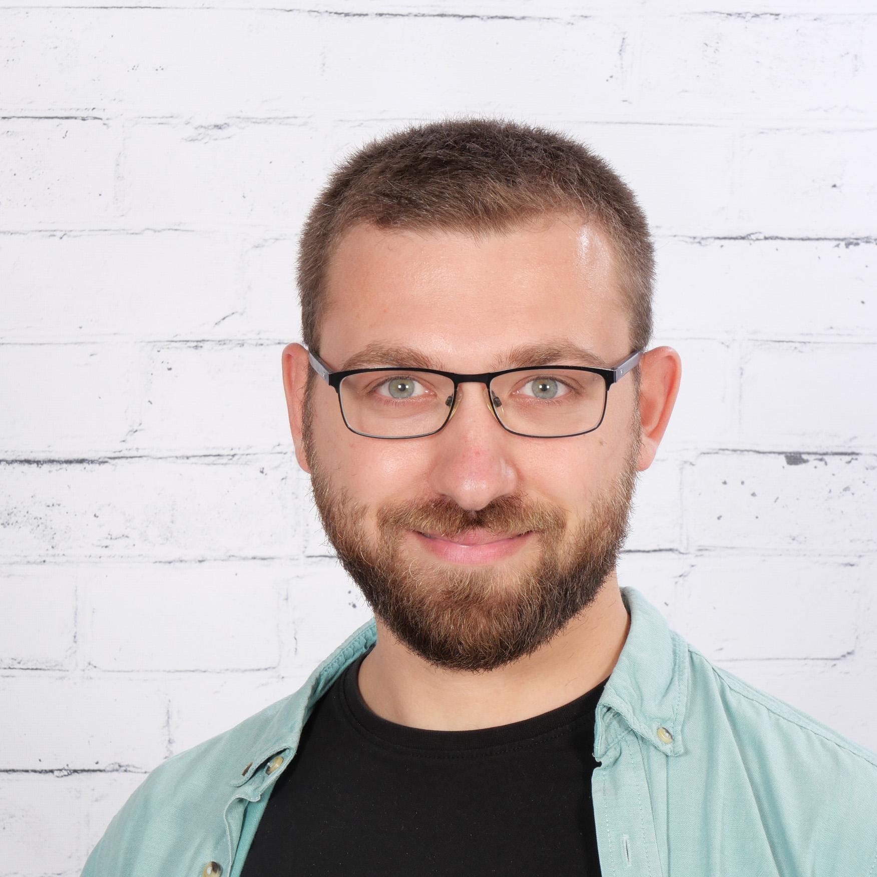 Profilbild von Michael Soub