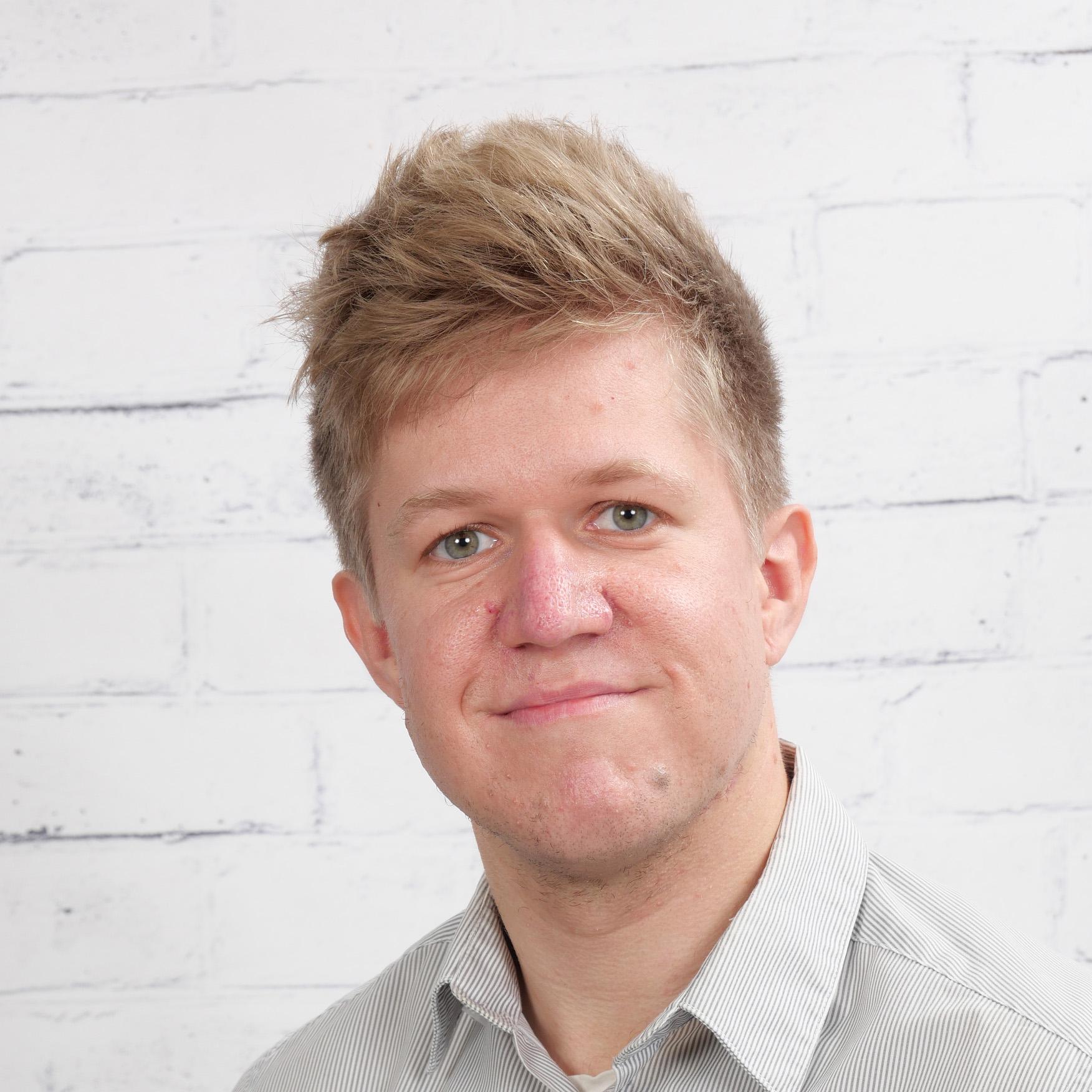 Profilbild von Stephan Steup