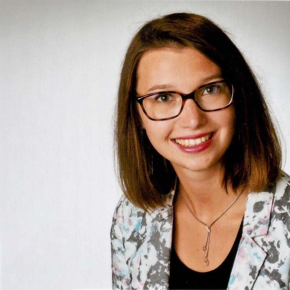 Profilbild von Elena Frank