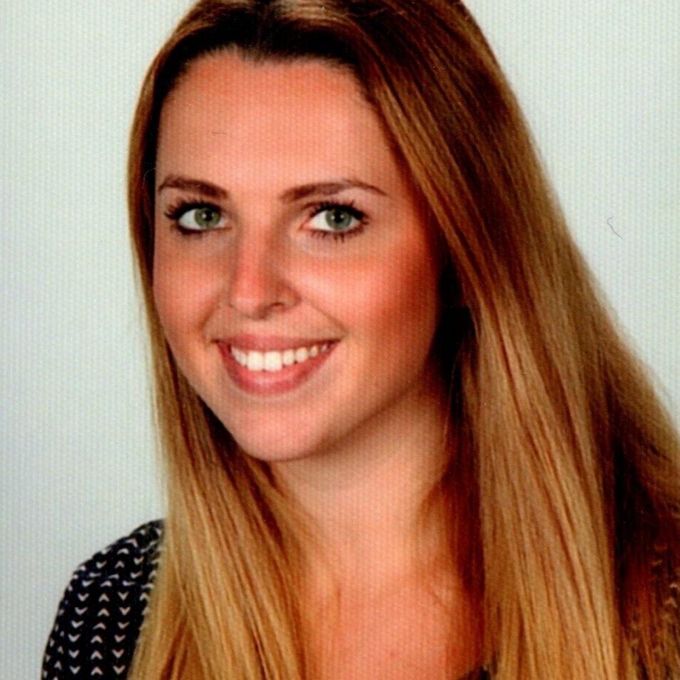 Profilbild von Violetta Tsofnas