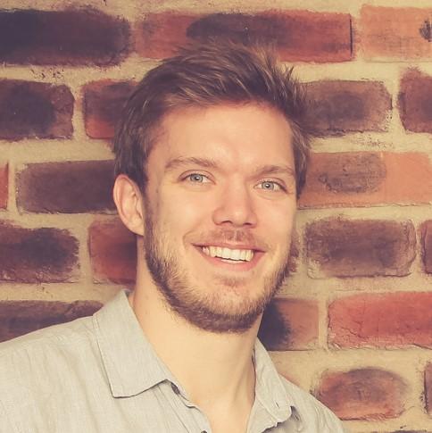 Profilbild von Alexander Hueck