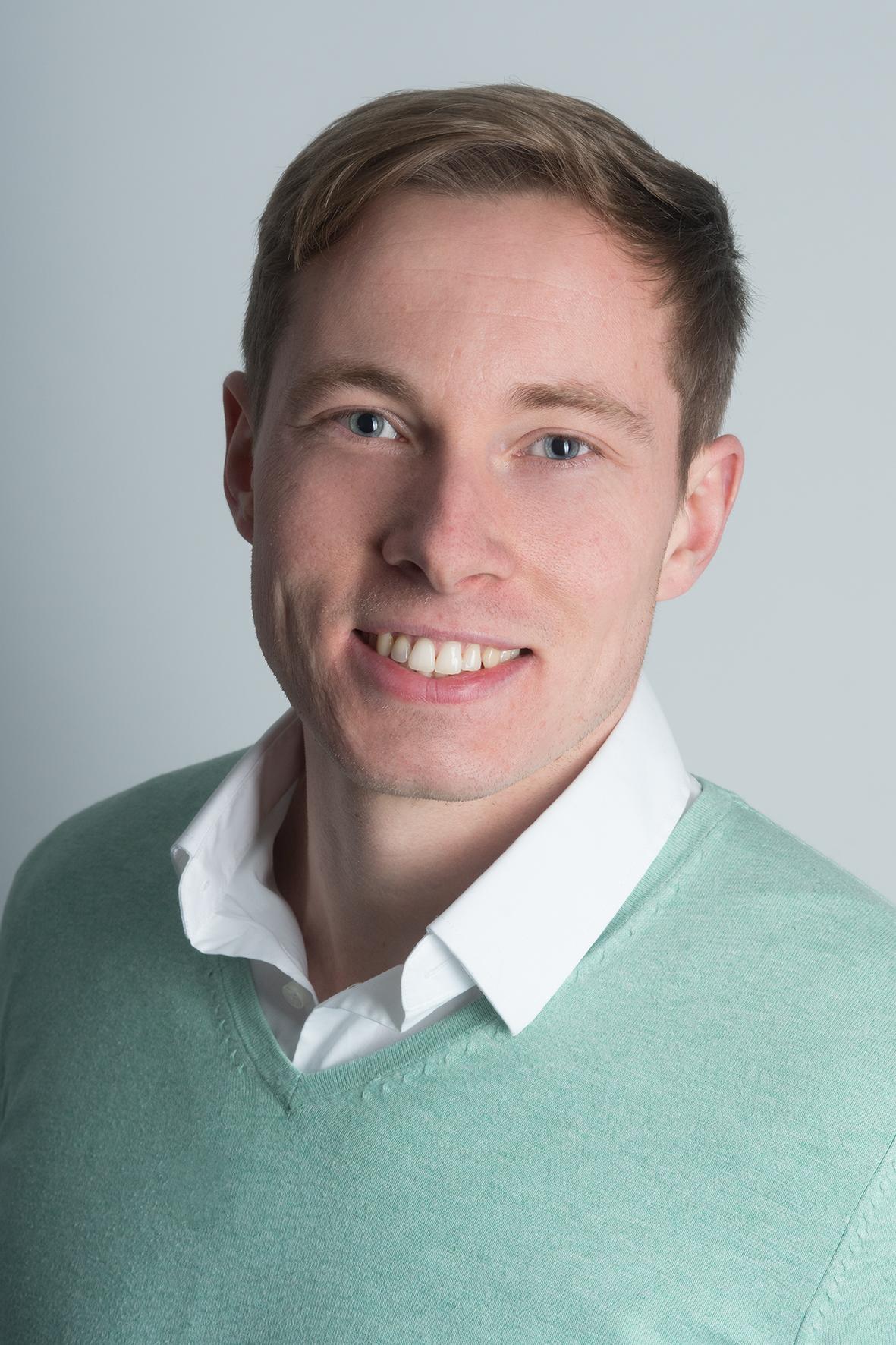 Profilbild von Florian Fischer