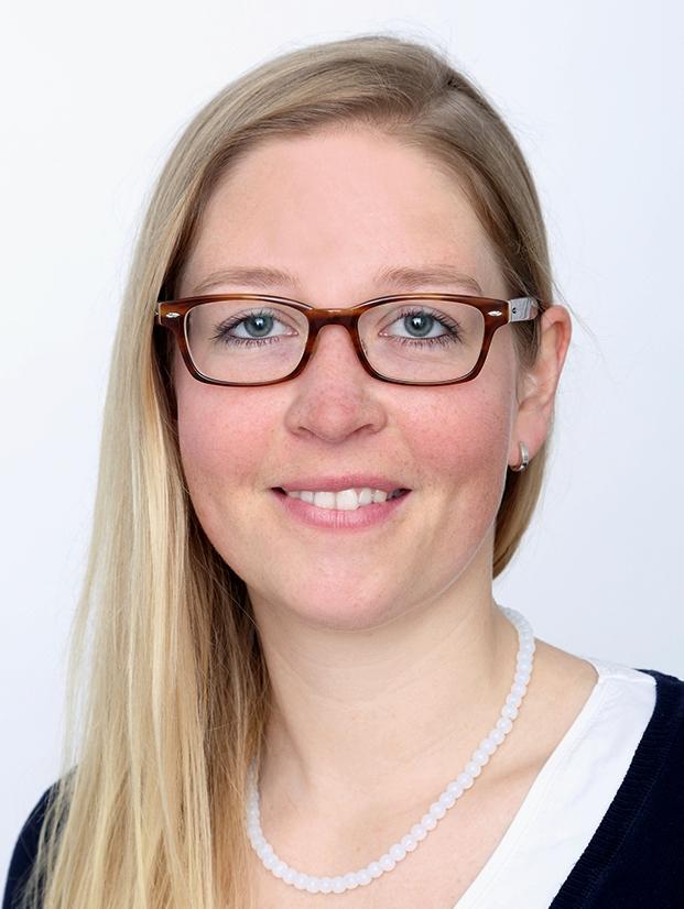 Profilbild von Astrid Blum