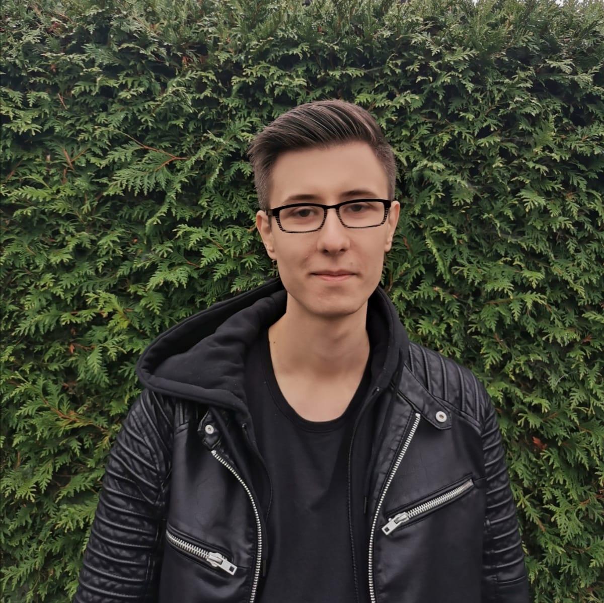 Profilbild von Kevin Henne