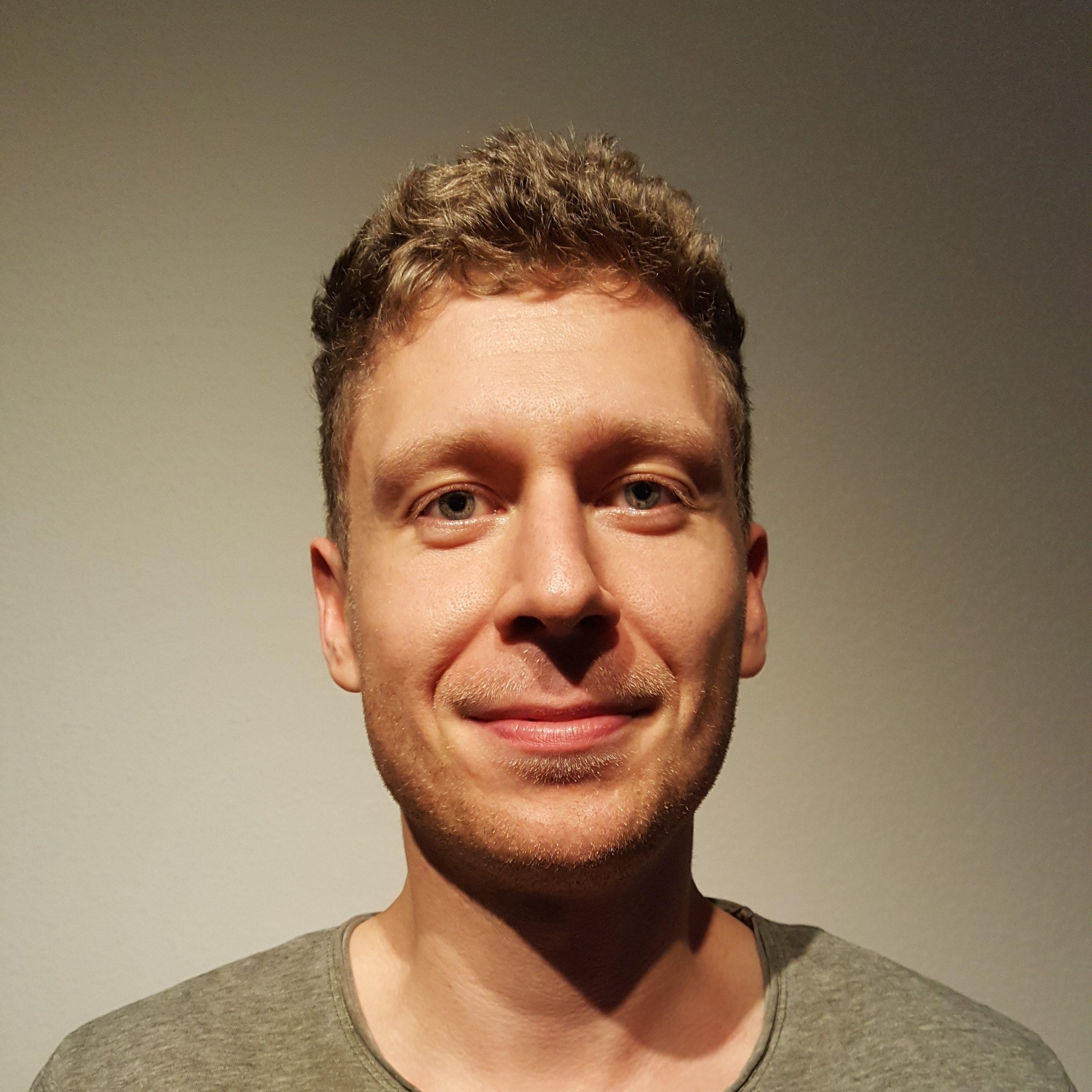 Profilbild von Lothar Baggemann