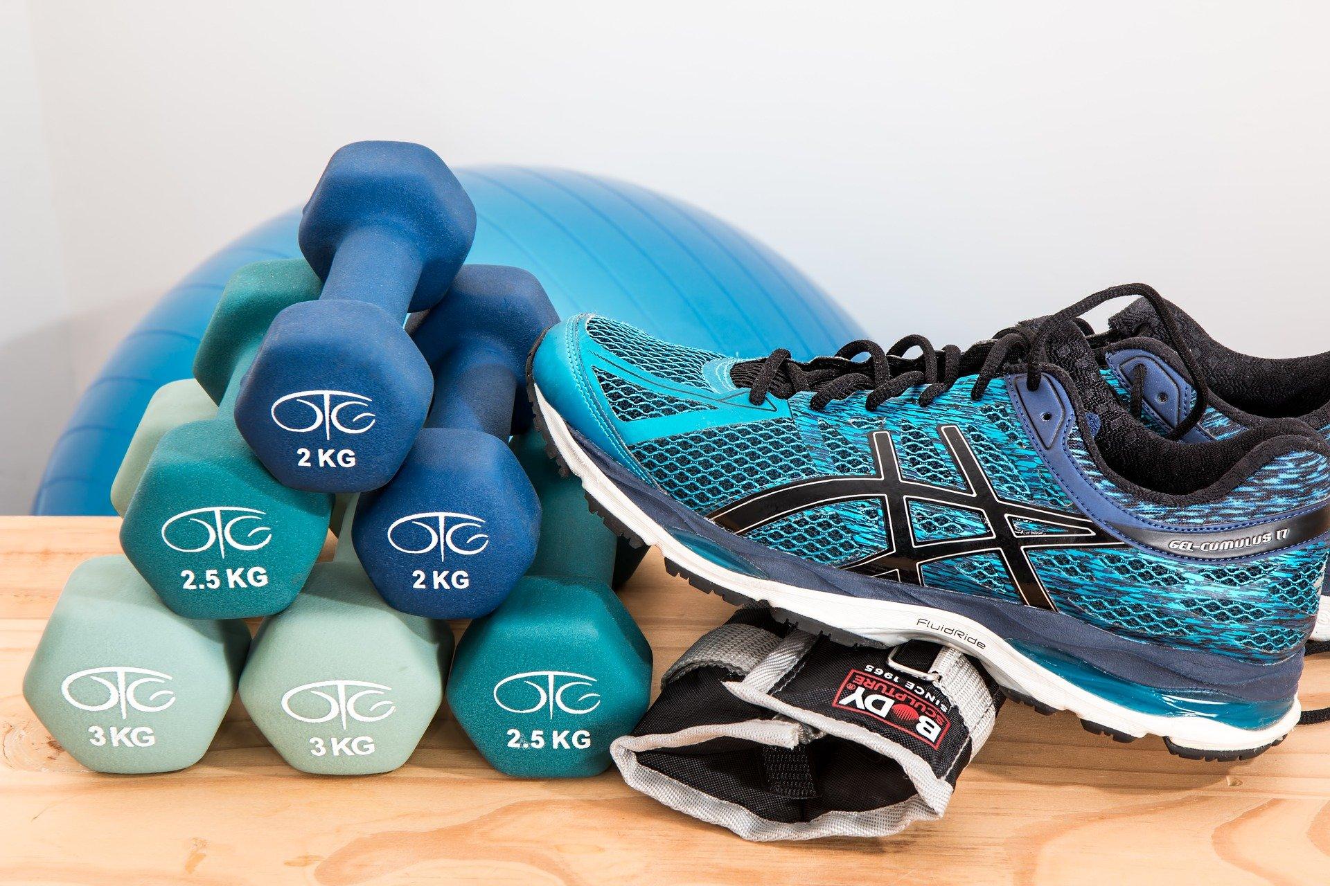 GADSA-Workout